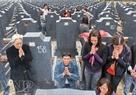 Cùng cầu nguyện cho những người đã khuất.