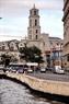 Khu phố cổ La Habana với những nét độc đáo đã được UNESCO công nhận là di sản văn hóa nhân loại ngày 14/12/1982.