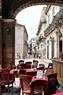 Una parte de La Habana Vieja.
