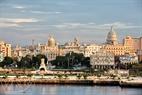 La Habana vẫn giữ được những công trình kiến trúc cổ được UNESCO công nhận.