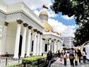 Capitolio de Caracas.