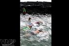 И конкурс по плаванию