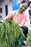 Подготовка зеленого риса