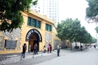 "Hoa Lo Prison which is called by US pilots the ""Hanoi Hilton"" has become a famous destination in Hanoi."