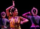 Những vũ điệu đầy huyền bí của các vũ nữ Ấn Độ.