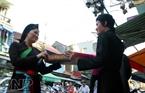 Выступления с песнями куанхо является одним из характерных черт традиционной культуры Вьетнама