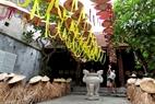 传统行业与当代艺术文化活动陈列空间。
