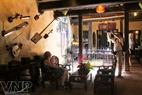 在马尾街87号推介陶舍传统琴类。