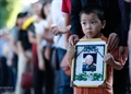 People Nationwide Mourn for General Vo Nguyen Giap