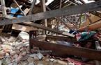 Theo giả định vụ động đất gây nhiều thiệt hại về người và của...