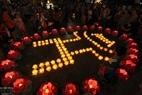 首都解放60周年記念日におけるハノイの模様。  撮影:タット・ソン