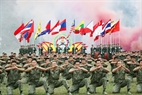 The 24th ASEAN Army Rifle Meet (AARM – 24) kicked off on November 19, 2014 at Mieu Mon National Training Centre (Ha Noi).