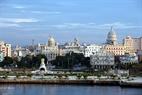 Estructuras antiguas de La Habana son conocidas por la UNESCO.
