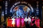 Canciones navideñas en Yen Bai. Foto: The Duyet – VNA