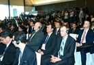 Delegates attend the opening ceremony of ACMECS 7 and CLMV 8. Photo: VNA