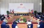 Plenary session of ACMECS 7. Photo: VNA