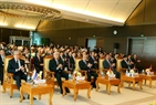 Prime Minister Nguyen Xuan Phuc and heads of delegations attend the opening ceremony of ACMECS 7 and CLMV 8. Photo: VNA