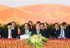 Prime Minister Nguyen Xuan Phuc chairs CLMV 8. Photo: VNA
