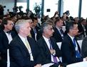 Delegates attend WEF-Mekong. Photo: VNA