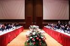 Панорама круглого стола. Фото: Фам Киен - ВИА