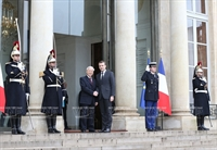 Party General Secretary Nguyen Phu Trong's official visit to France