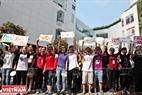 Ngày hội Ôm quốc tế - International Free Hugs Day (IFHD) là sự kiện thường niên chính thức do Free Hugs Vietnam(FHV) tổ chức.
