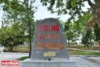 Nghĩa trang Liệt sĩ Quốc gia Trường Sơn và Nghĩa trang Liệt sĩ Quốc gia Đường 9 là hai nghĩa trang liệt sĩ lớn nhất của cả nước, đây là nơi yên nghỉ của hơn 2 vạn người con trên mọi vùng miền của Tổ quốc. Trong ảnh: Khu mộ các liệt sĩ tỉnh Thanh Hoá ở Nghĩa trang Liệt sĩ Quốc gia Đường 9. Ảnh: Thanh Hoà