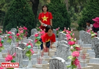 Quảng Trị - Máu và hoa