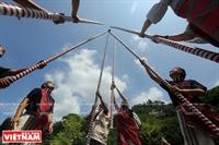 体验泰雅族人文化