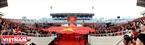 """Chiều 2-9, Đoàn thể thao Việt Nam (TTVN) đã có mặt tại Sân vận động Quốc gia Mỹ Đình để dự Lễ vinh danh """"Tự hào Việt Nam"""" do Đài Tiếng nói Việt Nam (VOV) phối hợp Bộ Văn hóa, Thể thao và Du lịch và UBND TP Hà Nội tổ chức."""