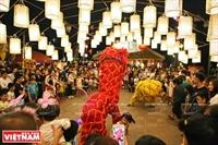 《中秋节的回忆》娱乐场