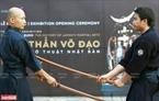 """Triển lãm """"Tinh thần võ đạo – Lịch sử Võ thuật Nhật Bản """" diễn ra từ ngày 11-25/10/2019 tại Bảo tàng Mỹ thuật Việt Nam."""