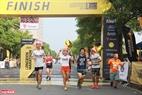 Longbien Marathon đã thực sự trở thành một sân chơi bổ ích cho những người đam mê bộ môn Marathon.