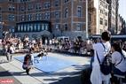 Những nhóm nghệ sĩ biểu diễn trên đường phố ở Canada.