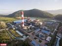 Nhà máy điện Vũng Áng 1. Ảnh: TTXVN phát