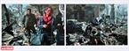 Một chiếc xe cứu thương chứa đầy thuốc nổ đã giết chết 103 người và  làm bị thương 235 người ở Kabul, Afghanistan vào ngày 27/1.