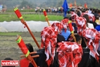 The festival is held between the 4th to 15th of the first lunar month.