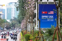 Hanoi ready to welcome second DPRK – USA Summit