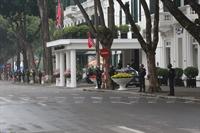 Hotel Metropole, previsto escenario de cena Trump-Kim