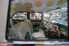 Hầu hết nội thất trong xe đều được chủ nhân bảo quản cẩn thận.