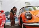 Ngày hội trưng bày xe cổ lần này quy tụ 20 câu lạc bộ và các nhà sưu tập xe cổ trên cả nước tới tham gia.