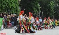 Tinh hoa văn hóa Hà Nội