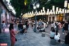 Lễ hội Trung thu Phố cổ Hà Nội được tổ chức từ ngày 30/8 đến hết ngày 13/9.