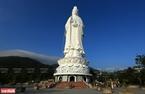 Linh Ứng Tự là nơi duy nhất trong ba ngôi chùa cùng tên sở hữu bức tượng Phật Bà Quan Âm cao nhất Việt Nam.