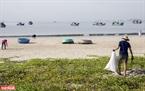 Theo ông Nguyễn Đức Vũ, Trưởng BQL Bán đảo Sơn Trà và các bãi biển du lịch Đà Nẵng, dự án nhằm nâng cao nhận thức của người dân, đặc biệt là trẻ em trong việc bảo vệ môi trường du lịch biển tránh tác động tiêu cực của rác thải nhựa. Qua đó nâng tầm hình ảnh biển Đà Nẵng trong mắt du khách, thể hiện sự quan tâm sâu sắc tới các tác động về môi trường do hoạt động du lịch gây ra.