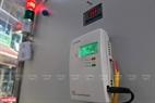Ngoài hệ thống máy phun dung dịch sương mù, hiện các kĩ sư đang thử nghiệm hệ thống khử khuẩn bằng nhiệt và ozon.