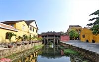A peaceful Hoi An amid Covid-19 pandemic