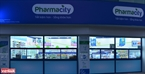 Pharmacies are authorized to operate in social distancing.