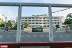 The Da Nang C Hospital is on strict lockdown.