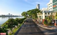 ベトナムのダナン市、第2波の新型コロナウイルス感染に対応